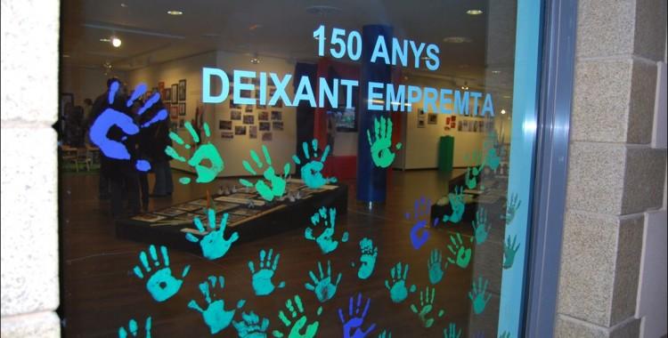 Amb més de 150 Anys d'història a Mataró