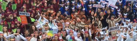 Rua de Carnestoltes 2017