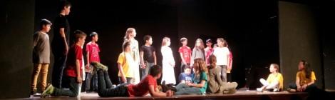 Mostra de teatre infantil i juvenil de Mataró