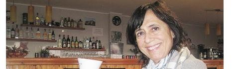 Carme Puyané - candidata a mataronina de l'any