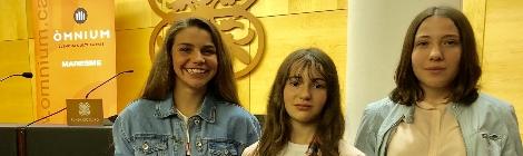 Guanyadores del 38è concurs literari Òmnium cultural